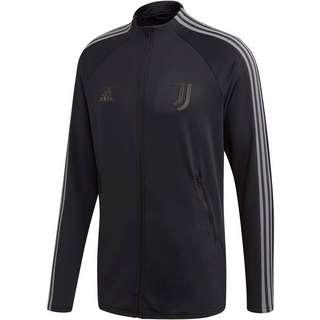 adidas Juventus Turin Trainingsjacke Herren black