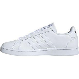 adidas Grand Court Sneaker Herren ftwr white-ftwr white