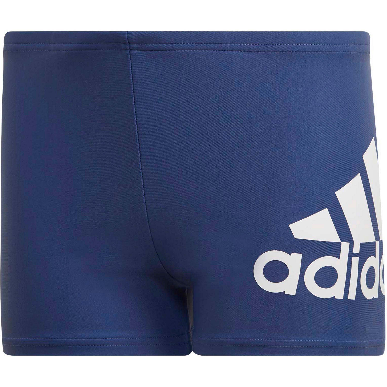adidas BADGE OF SPORT Kastenbadehose Jungen