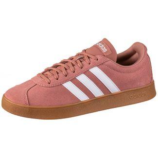 adidas VL Court 2.0 Sneaker Damen raw pink