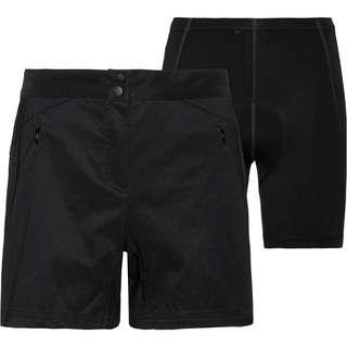 Löffler Bike Shorts Aero CSL Fahrradshorts Damen black