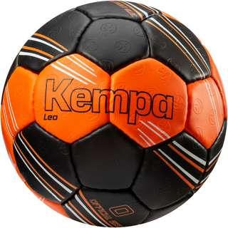 Kempa LEO Handball fluo orange-schwarz