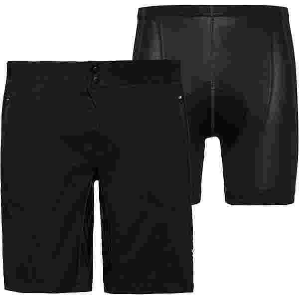 Löffler Bike Shorts Evo CSL Fahrradshorts Herren black