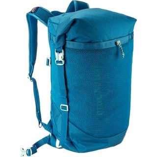 Patagonia Rucksack Planing Roll Top Pack 35L Daypack joya blue
