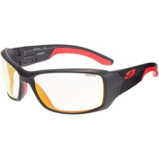 Julbo RUN Sportbrille schwarz-rot
