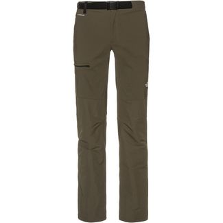 The North Face Lightning Wanderhose Herren new taupe green