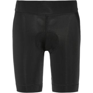 Löffler Bike Short Tights Hotbond® Fahrradhose Damen black