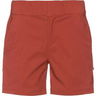 Columbia Firwood Camp™ II Funktionsshorts Damen dusty crimson
