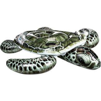 Intex RideON Realistic Sea Turtle Schwimmhilfe grün
