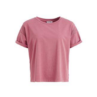Khujo REAGAN T-Shirt Damen pink-lila