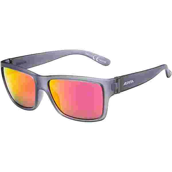 ALPINA Kacey Sonnenbrille cool grey matt