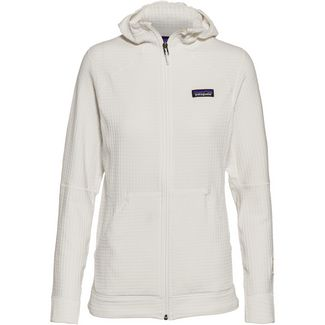 Patagonia R1 Air Fleecejacke Damen birch white