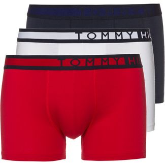 Tommy Hilfiger Boxer Herren navyblazer/tangored/pvhwhite