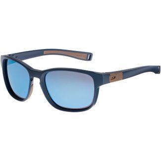 Julbo PADDLE Sportbrille blau-holz