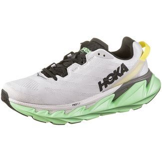 Hoka One One EVELON 2 Laufschuhe Herren nimbus cloud-green ash