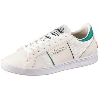 Ellesse LS 80 Sneaker Herren offwhite-green