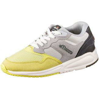 Ellesse NYC 84 Sneaker Damen light grey-light green-dark grey
