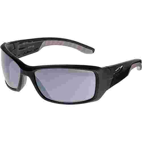 Julbo RUN Sportbrille matt schwarz-grau