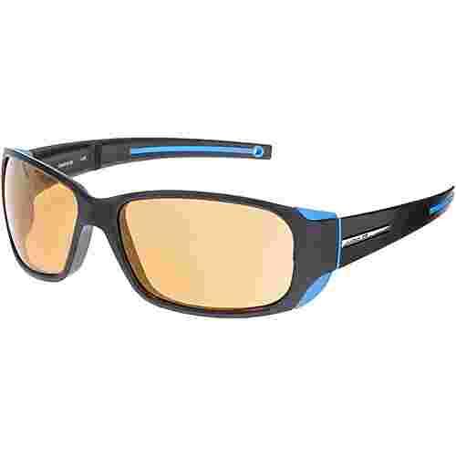 Julbo MONTEBIANCO Sportbrille schwarz-blau