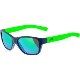 Julbo TURN Sportbrille Kinder dunkelblau-grün