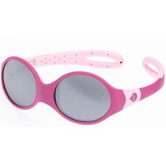 Julbo LOOP L Sportbrille Kinder fuchsia-rosa