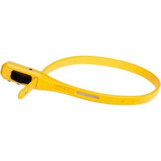 Hiplok Hiplok Z-Lok COMBO Fahrradschloss yellow