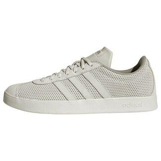 adidas VL Court 2.0 Schuh Sneaker Herren Orbit Grey / Orbit Grey / Running White