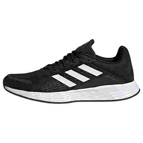 adidas Duramo SL Laufschuh Laufschuhe Herren Core Black / Cloud White / Grey Six