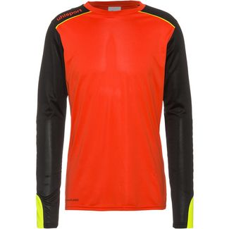 Uhlsport Tower Torwarttrikot dynamic orange-schwarz