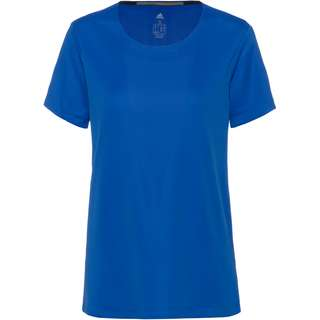adidas Heat.Ready Funktionsshirt Damen glory blue