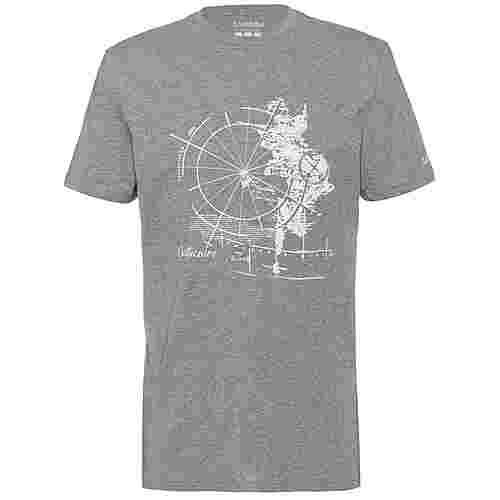 Schöffel El Chorro3 T-Shirt Herren silver filigree