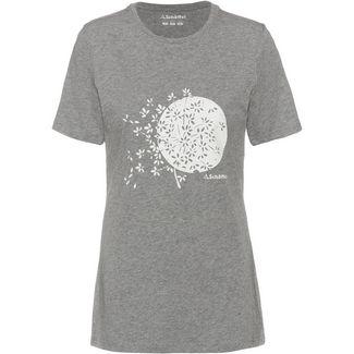Schöffel Zug3 T-Shirt Damen silver filigree