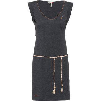 Ragwear Slavka Jerseykleid Damen black
