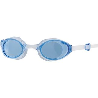 Arena AIR-SOFT Schwimmbrille blue-clear
