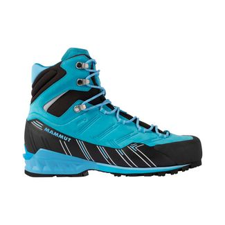 Mammut Kento Guide High Women Alpine Bergschuhe Damen ocean-dark whisper