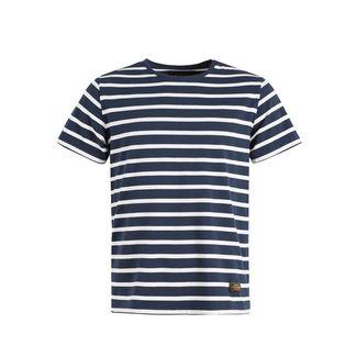 Khujo SAER T-Shirt Herren navy