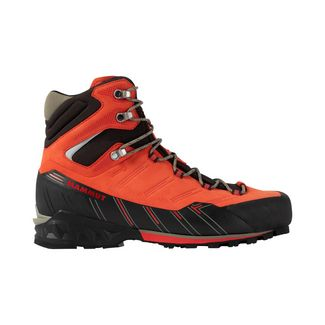 Mammut Kento Guide High Men Alpine Bergschuhe Herren spicy-black