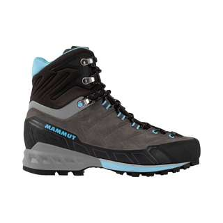 Mammut Kento Tour High GTX® Women Alpine Bergschuhe Damen dark titanium-whisper