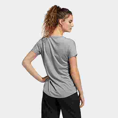 adidas Five Ten Trailcross T-Shirt Funktionsshirt Damen Grau