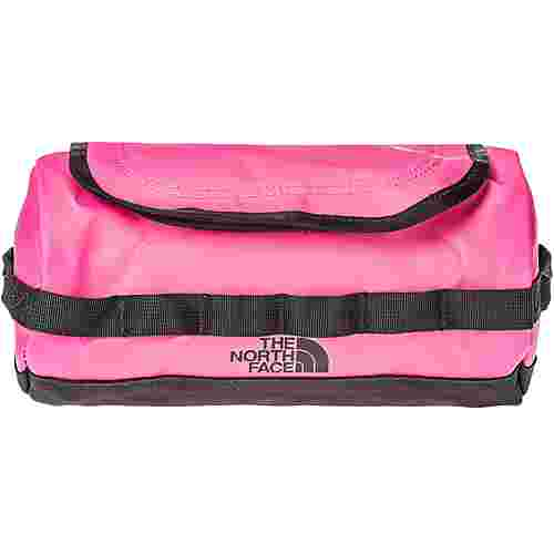 The North Face BC Travel Canister Kulturbeutel Mr. Pink-TNF Black