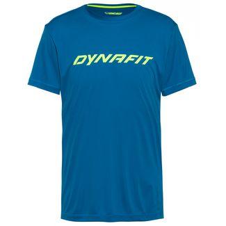 Dynafit Traverse Funktionsshirt Herren mykonos blue