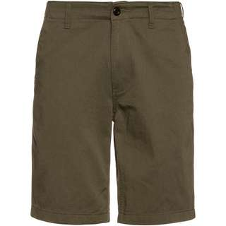 Patagonia Four Canyon Twill Shorts Herren industrial green