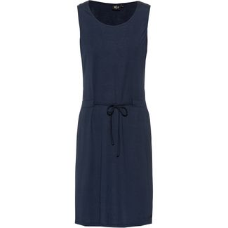 WLD TOUCH OF ICE II Jerseykleid Damen navy