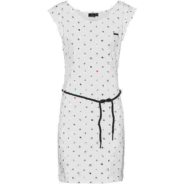WLD SUMMER REDEMPTION III Jerseykleid Damen white