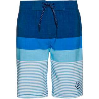 COLOR KIDS Nelta Badeshorts Kinder estate blue