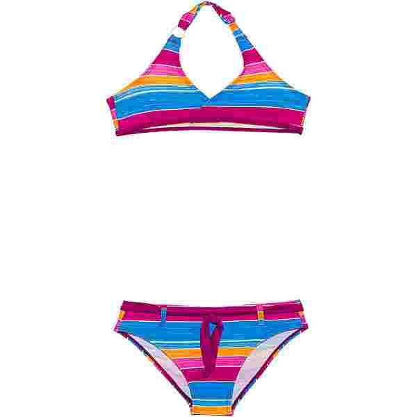 COLOR KIDS Tippe Bikini Set Kinder berry