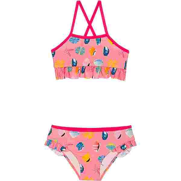 COLOR KIDS Kiki Bikini Set Kinder bublle grum