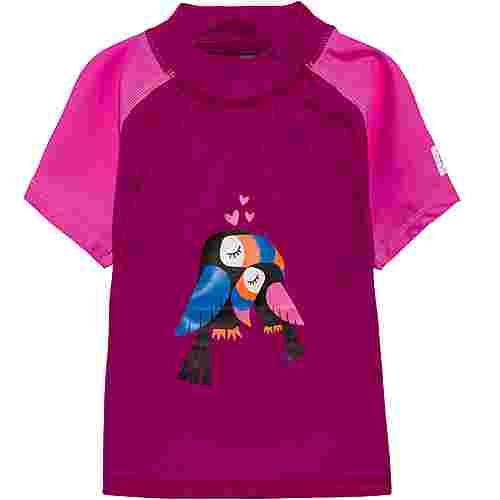 COLOR KIDS Eline UV-Shirt Kinder berry