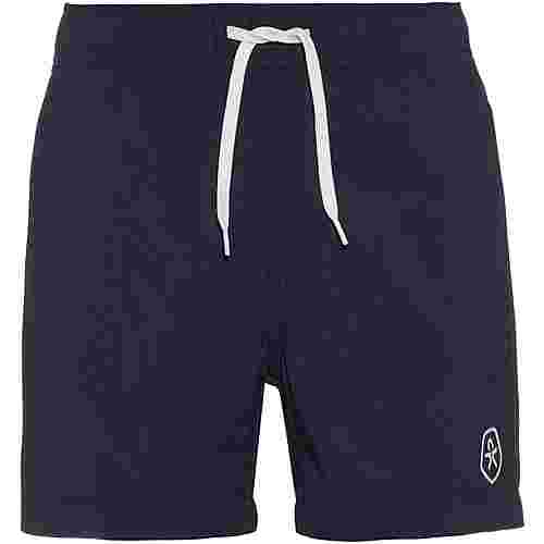 COLOR KIDS Bungo Badeshorts Kinder marine