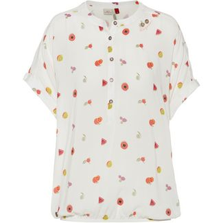 Ragwear Ricota T-Shirt Damen white